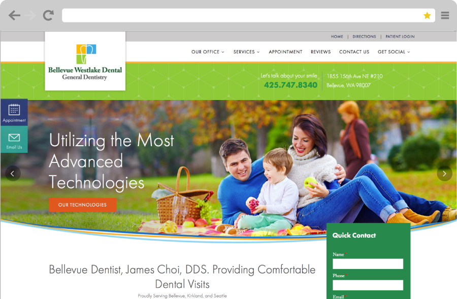 Bellevue Westlake Dental