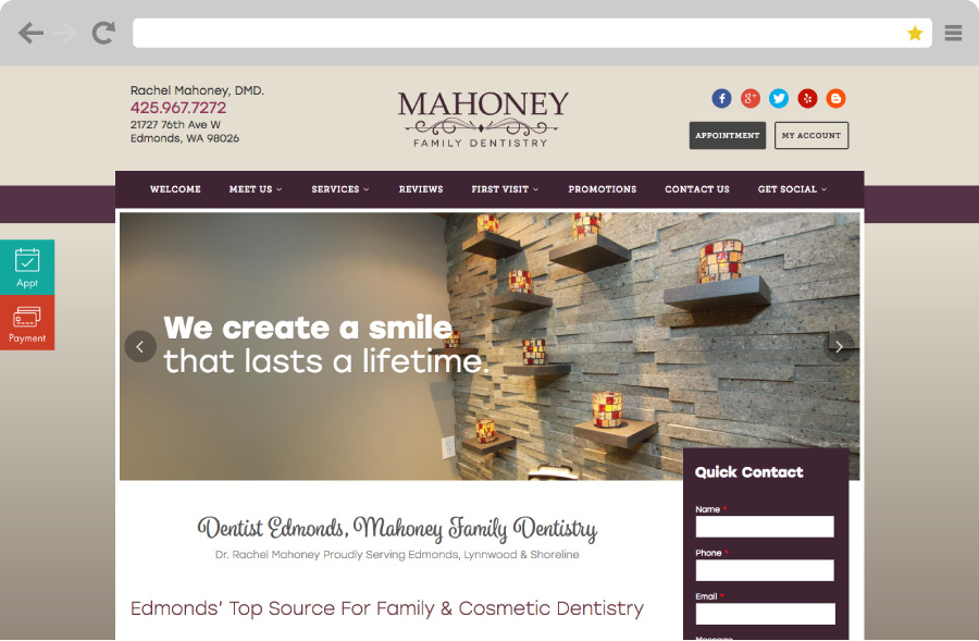 Mahoney Family Dentistry