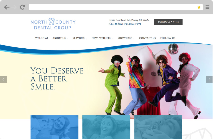 North County Dental