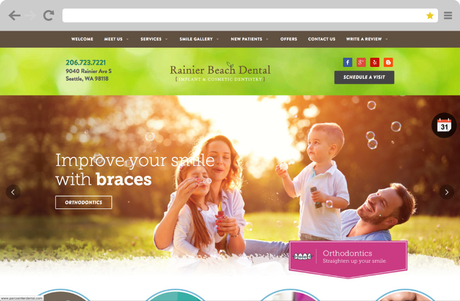 Rainier Beach Dental