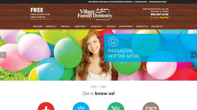 Ventura Village Family Dentistry